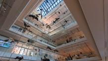 MUSE science museum trento