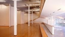 PAC modern and contemporary art center Milan