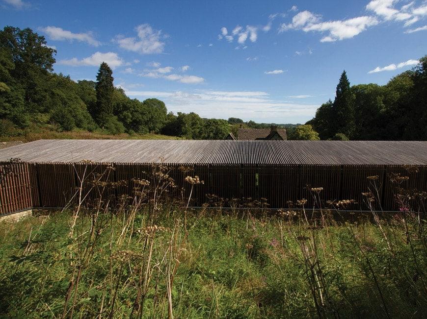 Chedworth Roman Villa 09