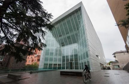 museion museum Bozen