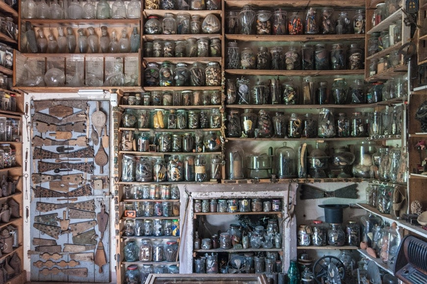 Museo guatelli 13