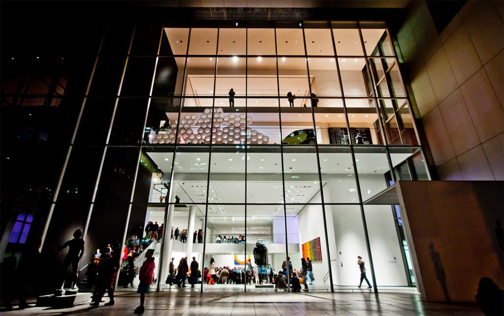 museum of modern art in new Liddratuur the museum of modern art, new york the history and the collection könemann, köln 2003, isbn 3-89508-699-1 morris louis: the museum of modern art, new.