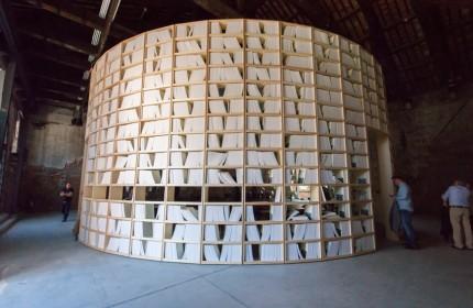 bahrein pavilion Venice Biennale