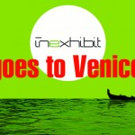 Inexhibit goes to Venice!