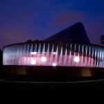 Serpentine Galleries pavilions, an history