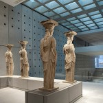 Acropolis Museum, a journey through time