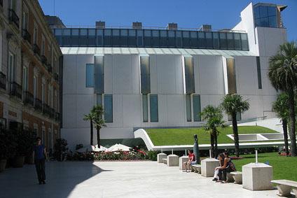 Museo Thyssen-Bornemisza - Madrid