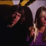 The digitization of Andy Warhol films