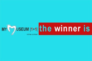 Mymuseum 1+1 competition results