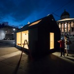 A place called home|London Design Festival