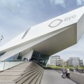 EYE film institute and museum Amsterdam 01