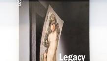 Lotus magazine-Legacy