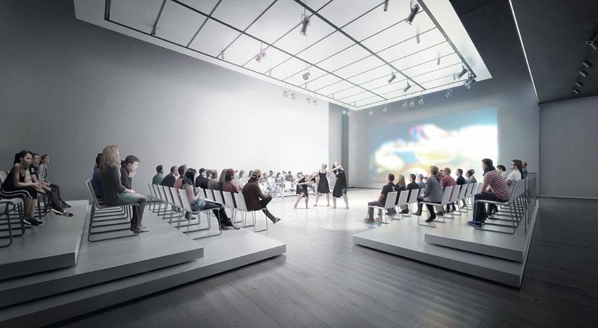 San francisco sfmoma expansion by sn hetta ready to open for San francisco museum modern art