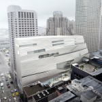 SFMOMA expansion by Snøhetta