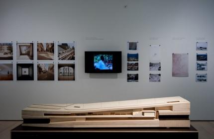 alvaro siza exhibition MART museum 12