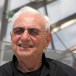 Frank Gehry | a retrospective at the Centre Pompidou