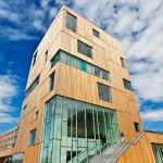 Umeå | Bildmuseet, the contemporary North