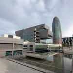 Barcelona | Discovering Disseny Hub | Part 1