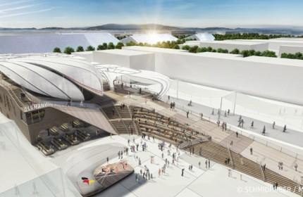 Germany pavilion expo 2015 milan 06