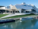 Lyon | The Museum of Confluences