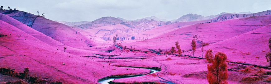 richard mosse exhibition louisiana museum denmark 02