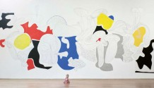 this is mot a museum exhibition maeght 01