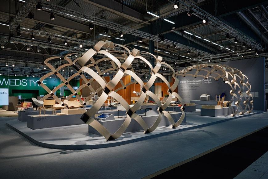 stockholm inside scandinavian design exhibition. Black Bedroom Furniture Sets. Home Design Ideas