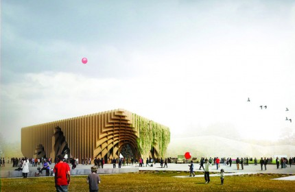 france pavilion EXPO 2015 Milan 01