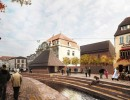 Colmar | Unterlinden Museum extension