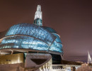 Winnipeg | A beacon for equality: the CMHR