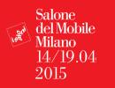 Inexhibit and the Milan Design Week 2015 | 14-19 April, 2015