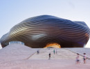 China | Ordos Museum by MAD Architects