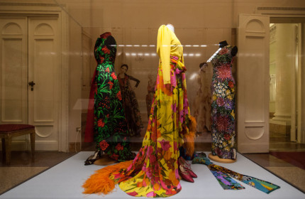 Palazzo Pitti Florence costume museum Inexhibit 05