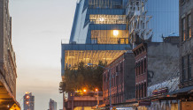 Whitney Museum New York Grand Opening May 2015