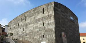 MUMOK – Museum moderner Kunst