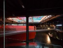 MACRO Museum in Rome by Odile Decq