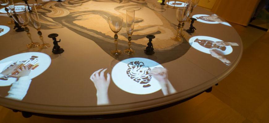 Before design classic exhibition Milan Design Week Inexhibit 07