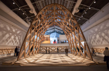 15th Venice Architecture Biennale   Reporting from the front – p.1/Giardini