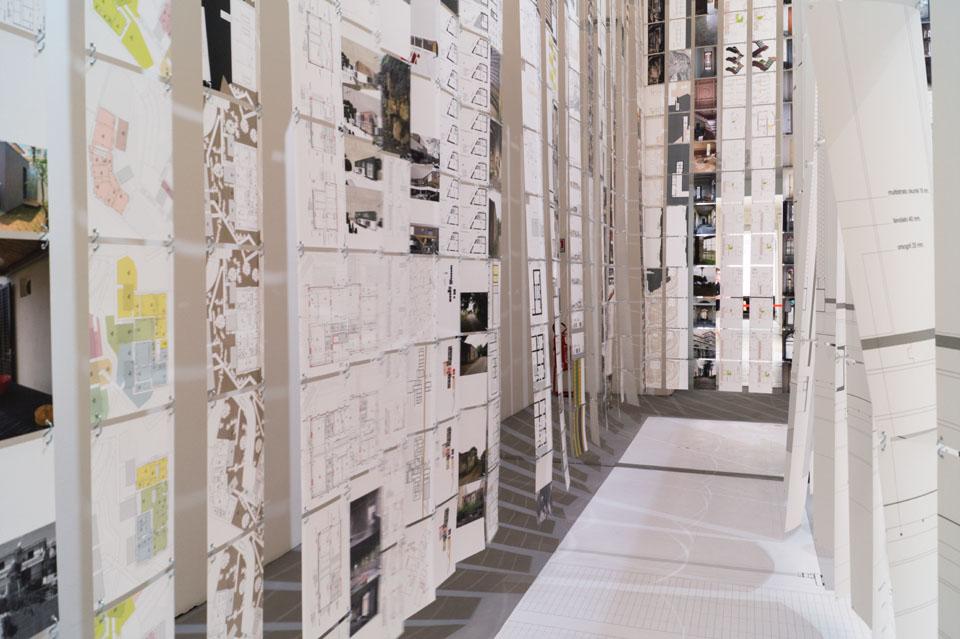 Biennale architettura venezia 2016 reporting from the front for Biennale venezia 2016