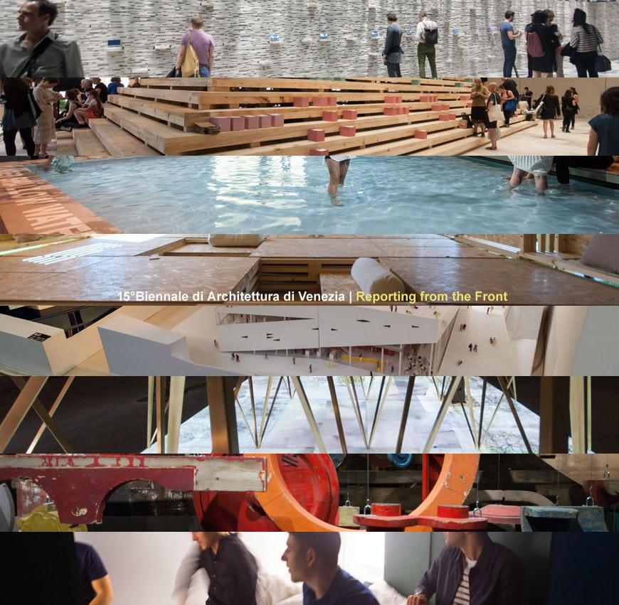 Biennale di architettura di venezia 2016 indice degli for Biennale di architettura di venezia