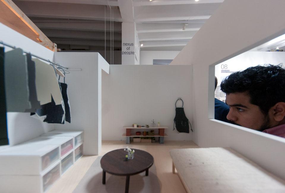 15 biennale di architettura di venezia 2016 giappone for Appartamenti giappone