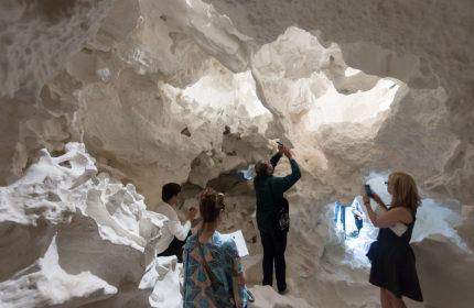 Christian Kerez investigates architecture's limits   Switzerland -15th Biennale