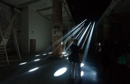 15th Venice Biennale – Aravena's core exhibition part 2 : Arsenale