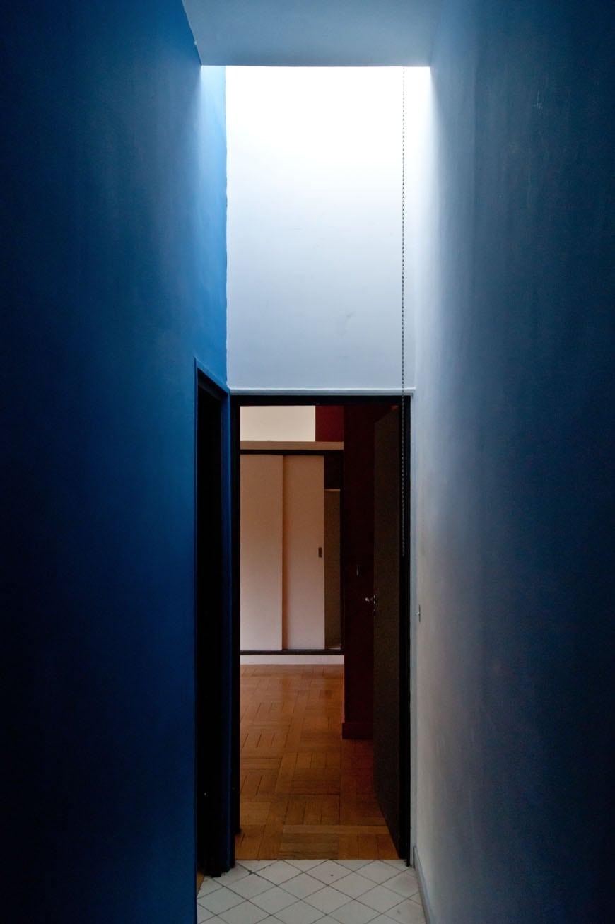 Le Corbusier Villa Savoye Part 2 Architecture