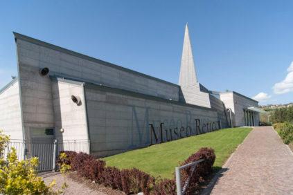 Museo Retico | Sanzeno