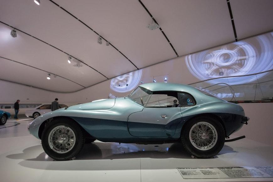 Ferrari-212-Export-Uovo-Museo-Enzo-Ferrari-automobile-museum-Modena