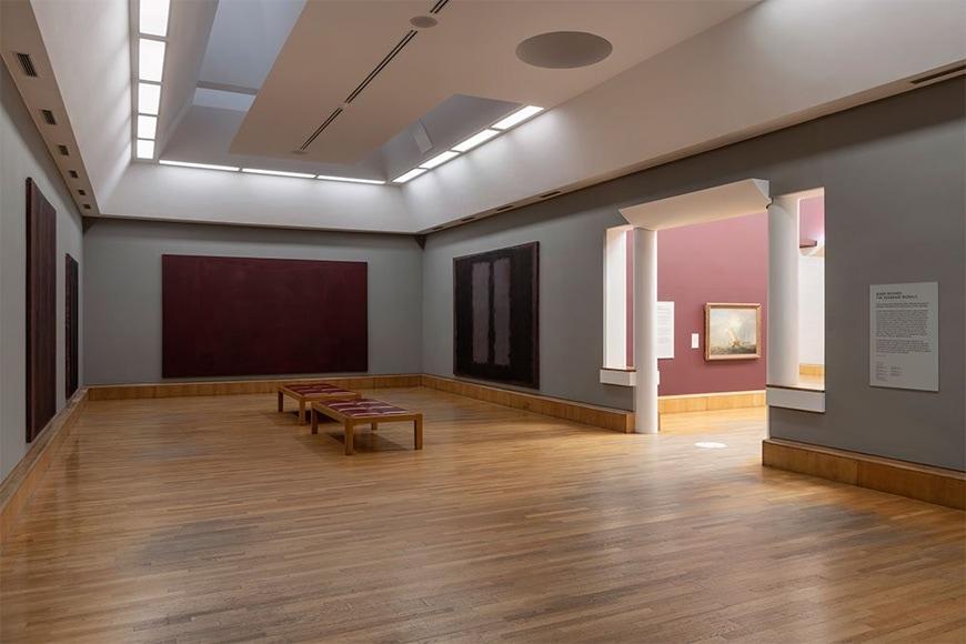 Mark Rothko, Four Seasons Seagram Murals, Tate Modern