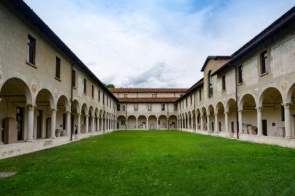 Museo di Santa Giulia, Brescia