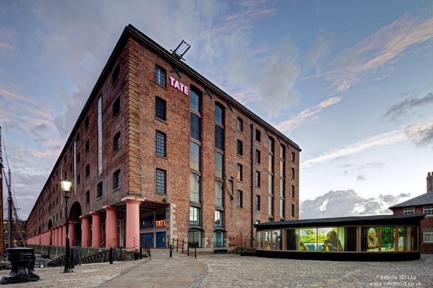 Tate Liverpool 3