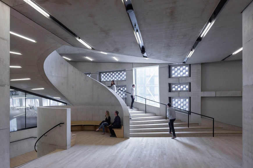 Tate Modern ampliamento 2016 Herzog & de Meuron 03